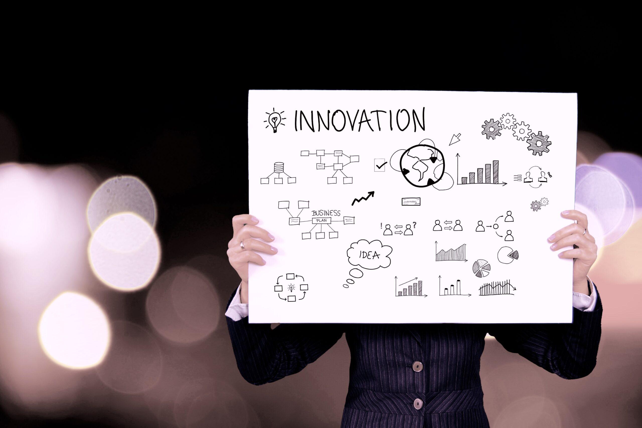 innovation digitale